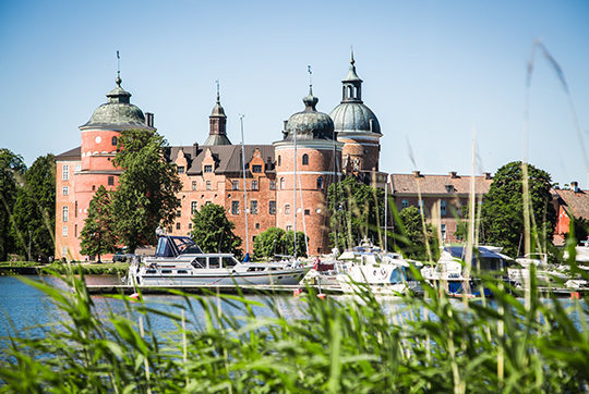 FIVE THINGS I LOVE ABOUT STOCKHOLM